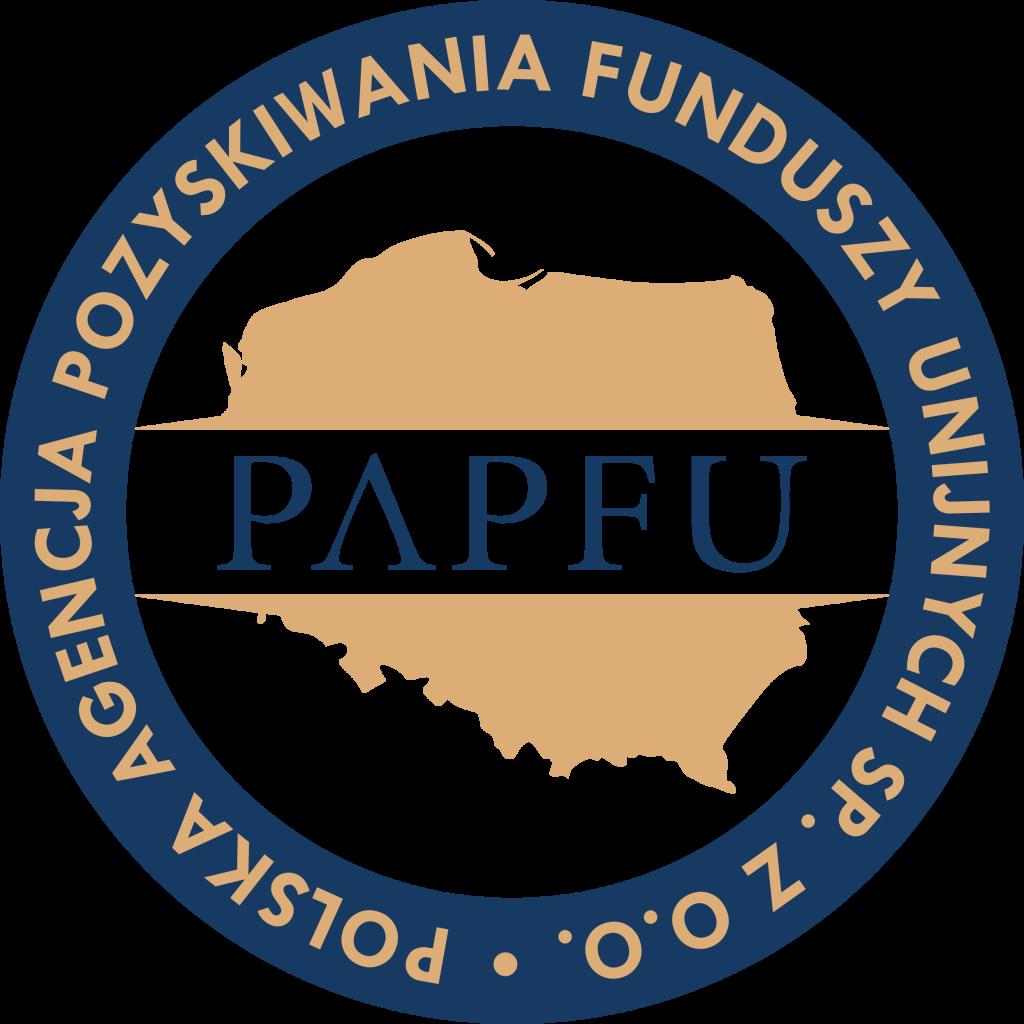 PAPFU logo